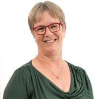 Inge van der Zwan