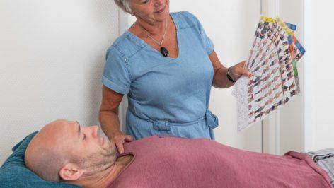 Omslagafbeelding Touch for Health Trainingsweek